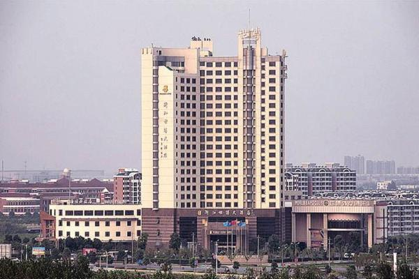 Hotel Pictures: World Expo Hotel Zhejiang, Jiashan