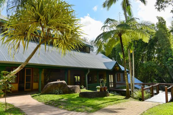 Hotelfoto's: Grand Barron Lodge, Kuranda