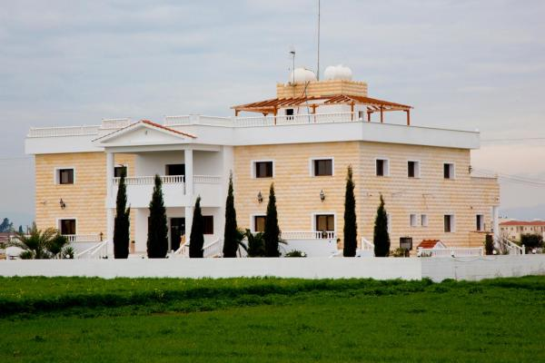 Hotel Pictures: Fed Hosting House, Paralimni