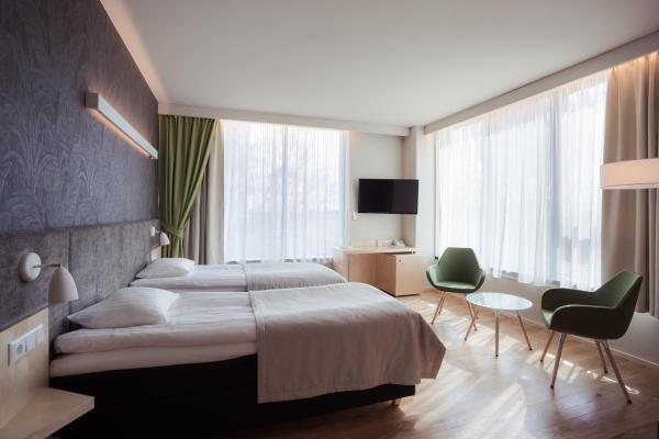 Hotel Pictures: Hotel Tartu, Tartu