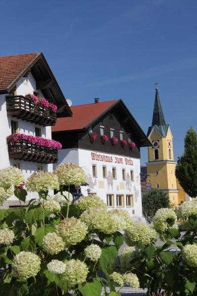 Hotelbilleder: Hotel-Restaurant Früchtl, Zandt