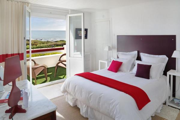Hotel Pictures: Chambres d'hôtes Les Goélands, Le Pouliguen