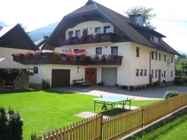 Zdjęcia hotelu: Ferienhaus Plozner, Rattendorf