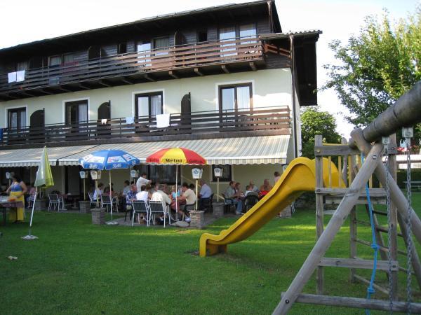 Fotos del hotel: Gasthof Strobl, Strass im Attergau