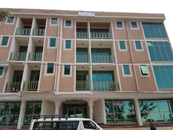 Hotel Pictures: Mana Hotel, Āksum