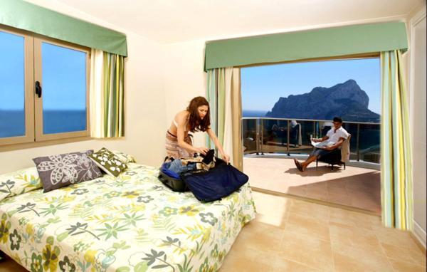 Fotos del hotel: Apartamentos Esmeralda Suites, Calpe
