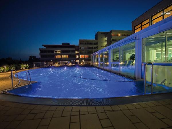 Hotelbilleder: Kurhotel am Reischberg, Bad Wurzach