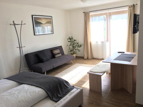 Fotos do Hotel: Gasthof Pension Aschlandhof, Obsteig