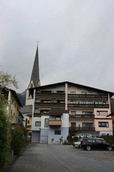 Fotos de l'hotel: Appartements und private Frühstückspension Hofherr, Imst