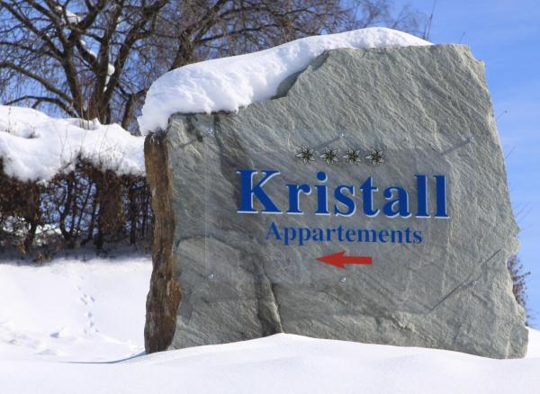 Hotelbilleder: Appartements Kristall, Abtenau