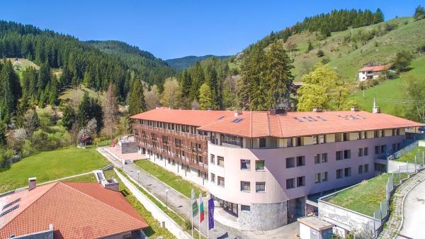 Hotelbilder: Borika Hotel, Chepelare