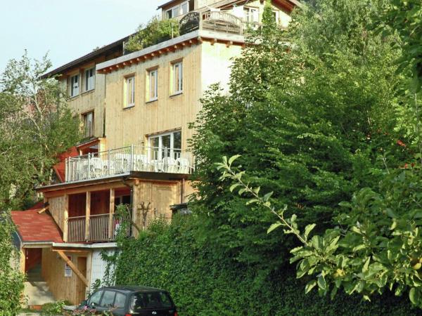 Hotelbilleder: Apartment Lichtquell 3, Innerberg