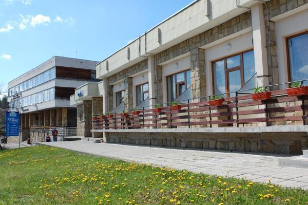 Hotellbilder: Hotel Plavis, Tryavna
