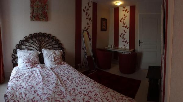 Hotel Pictures: Logis des Douves, Tiffauges
