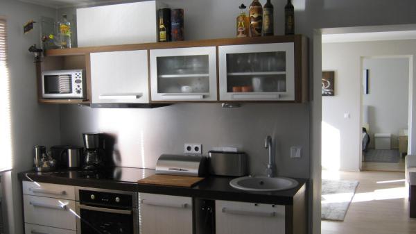 Hotel Pictures: Niidu apartment, Pärnu