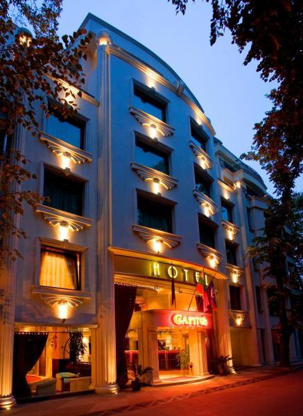 Hotelbilleder: Capitol Hotel, Varna