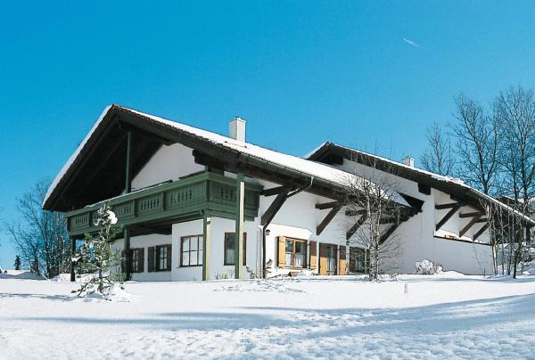 Hotel Pictures: Doppelhaus (102), Habischried