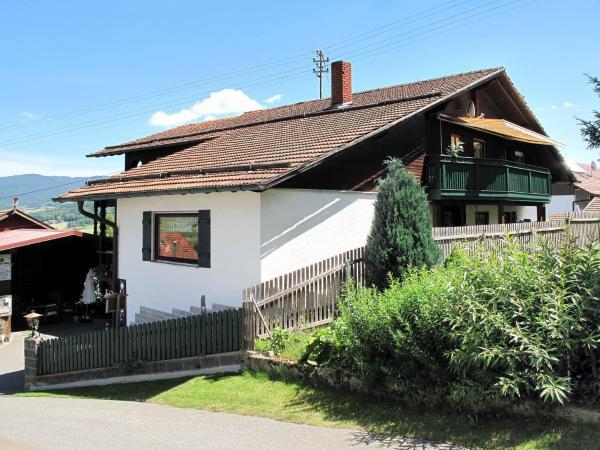 Hotel Pictures: Haus Drexler (120), Arrach