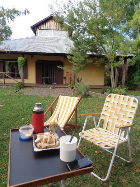 Foto Hotel: Lomadas del Kuarai, Villa Elisa
