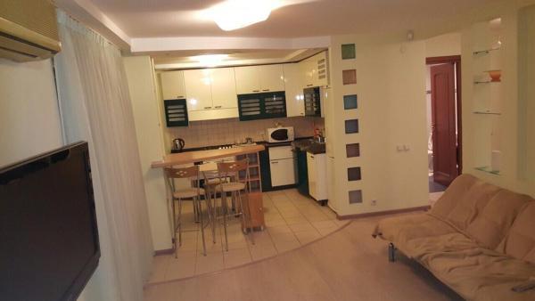 Fotos del hotel: Apartment on Chuykova, Volgograd