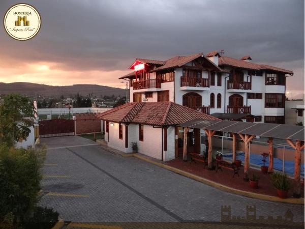 Hotel Pictures: Hosteria El Imperio Real, San Miguel de Salcedo