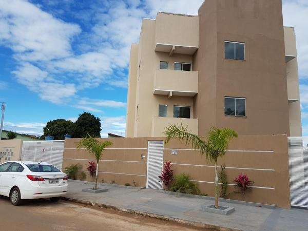 Hotel Pictures: Residencial =Forte I, Abadiânia