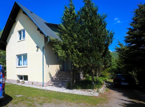 Fotografie hotelů: Holiday Home Senada, Bihać