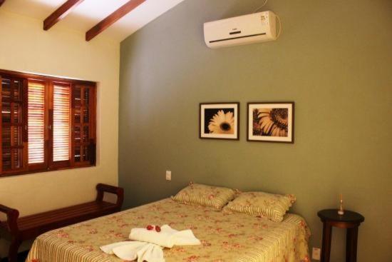Hotel Pictures: Pousada Samarina, Delfinópolis