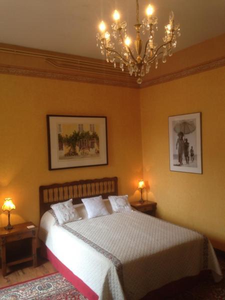 Hotel Pictures: Apartment Urcisse, Cahors