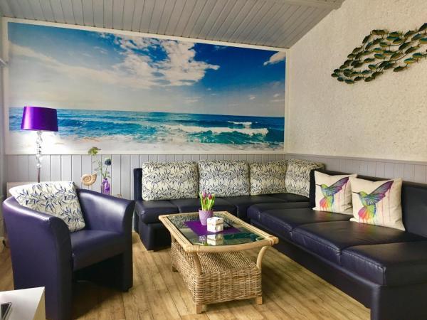 Hotelbilleder: Pension Inselparadies Zingst, Zingst