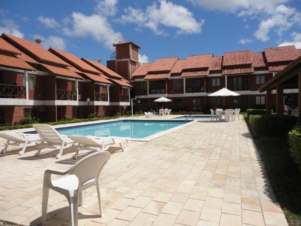 Hotel Pictures: Chalé Gravatá - Villa Morande, Gravatá
