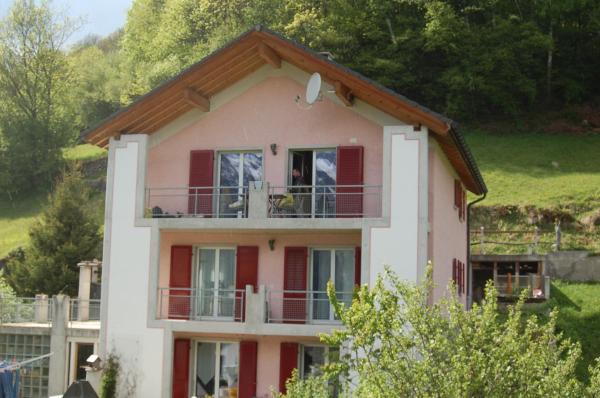 Hotel Pictures: Alla Bella, Santa Maria