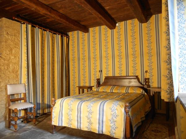 Hotel Pictures: Auberge de l'Abbatiale, Auberive