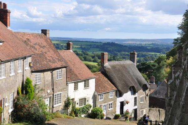 Hotel Pictures: Updown Cottage, Shaftesbury