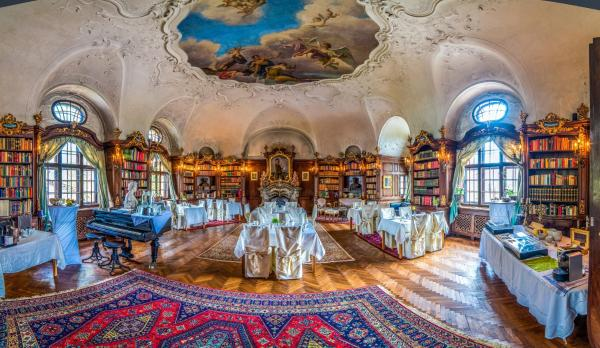Фотографии отеля: Zeilinger Schlössl, Knittelfeld