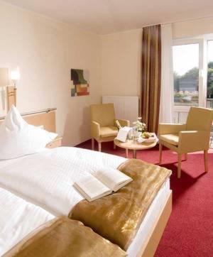 Hotel Pictures: Landhotel Hermannshöhe, Legden