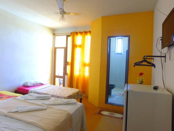 Hotel Pictures: Pousada Cristal, Itaoca