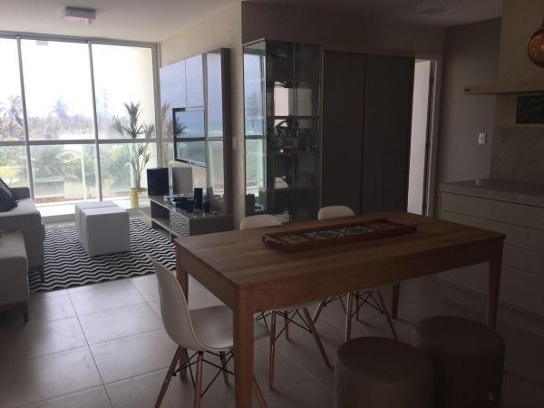 Hotel Pictures: Apartamento Beira Mar, Barra de São Miguel