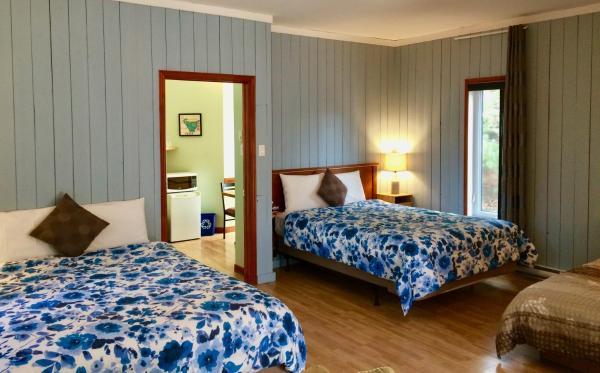 Hotel Pictures: Aux Portes du Soleil, Baie-Saint-Paul