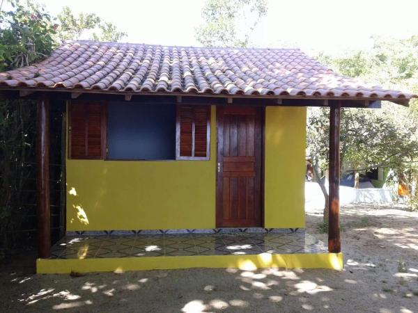 Hotel Pictures: Charmoso Chalé a Beira Mar, Paraty