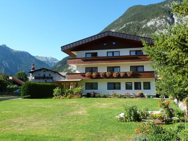 Hotel Pictures: Gästehaus Frischhut, Nassereith