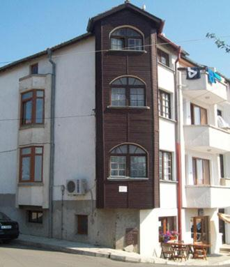 Hotel Pictures: Guest House Dinev, Tsarevo