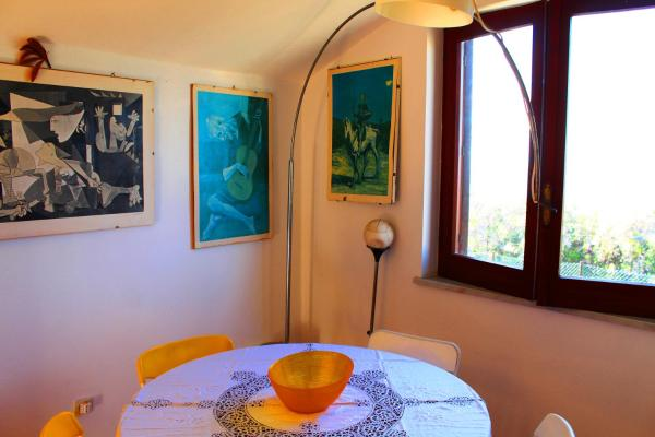 Hotelfoto's: Appartamento Indaco, Tropea