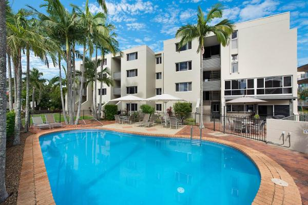 Hotel Pictures: Joanne Apartments, Caloundra
