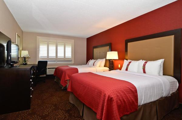 Hotel Pictures: Holiday Inn Hotel & Suites St.Catharines-Niagara, St. Catharines