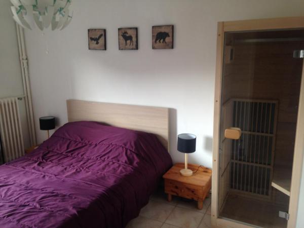 Hotel Pictures: Appartement le Verlaine, Rombas