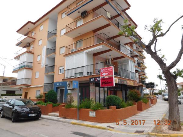 Hotel Pictures: Mari y Maxi, Oliva