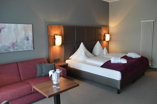 Hotel Pictures: Sante Royale Hotel- & Gesundheitsresort Bad Langensalza, Bad Langensalza
