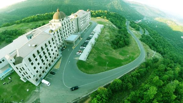 Hotellbilder: Golden Palace Hotel Resort & Spa GL, Tsaghkadzor
