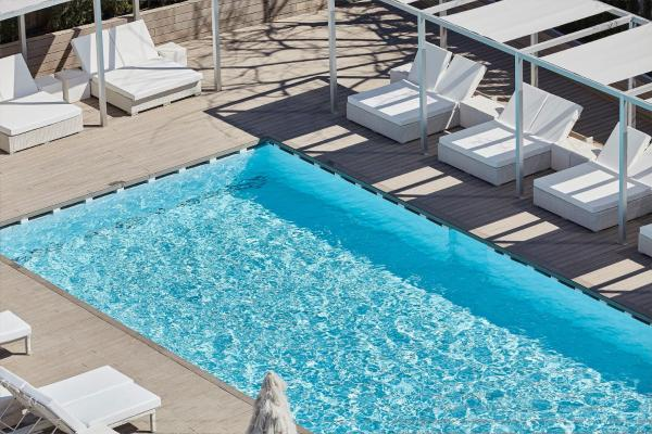 Hotel Pictures: Hotel Astoria Playa Adults Only 4* Sup, Port dAlcudia